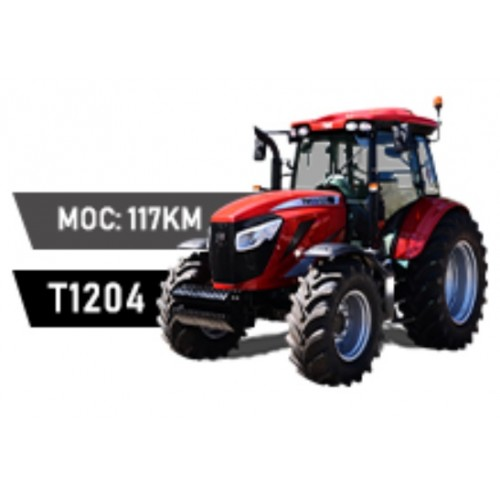 TYM T1204
