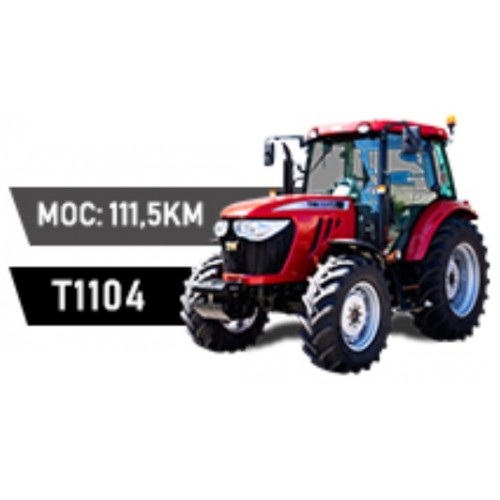 TYM T1104