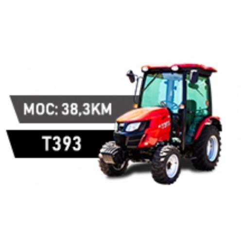 TYM T393
